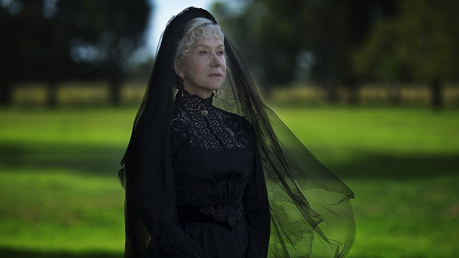 Helen Mirren Explains Why Winchester Isn't A Mere Horror Movie