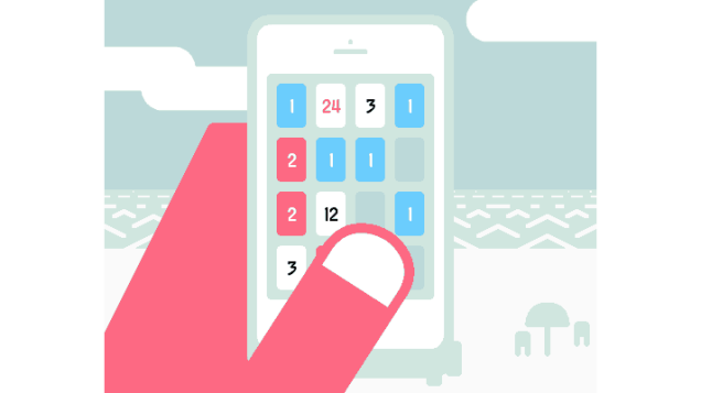 Hit iPhone Game Threes Coming To Xbox One Soon