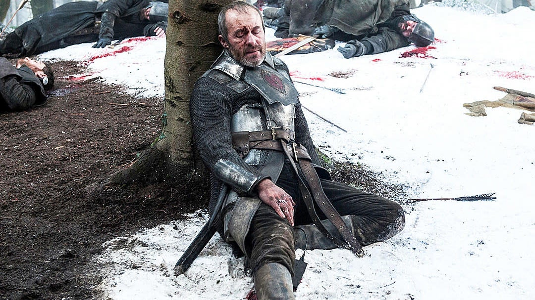 8 More Game Of Thrones Goofs That Show Maybe We Shouldn't Take The Coffee Cup So Damn Seriously