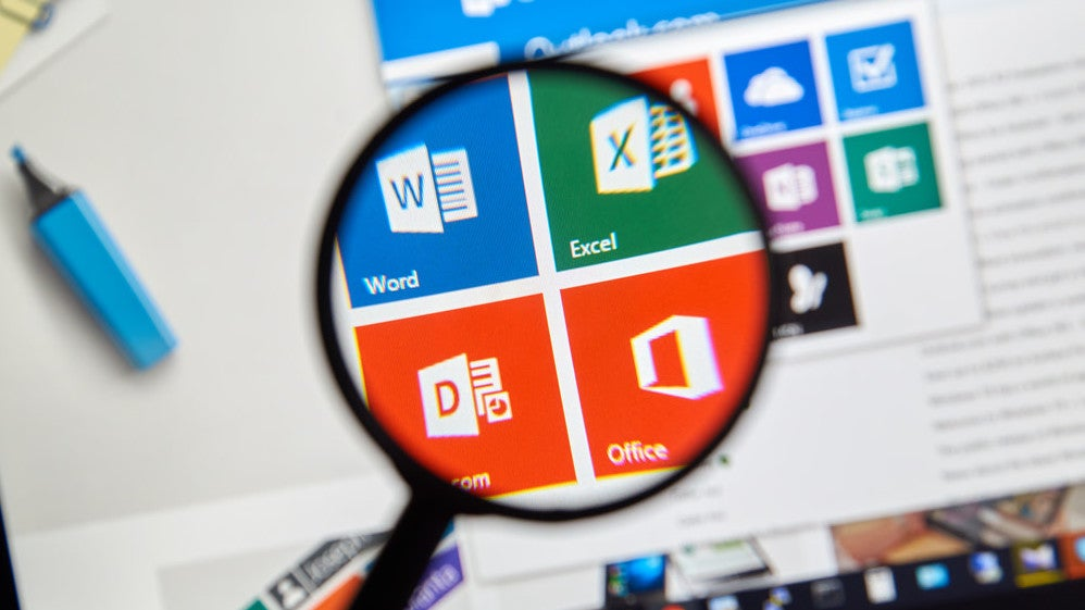 How To Access Microsoft Office For Free While Working From Home