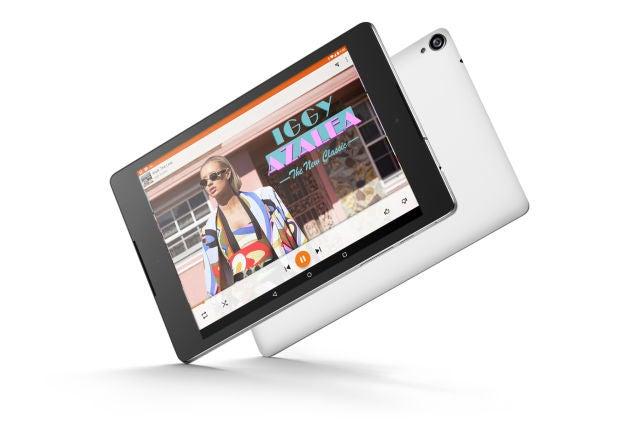 Nexus 9 Benchmarked: As Powerful As A 2012 Mac Pro