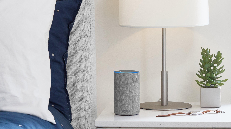 Alexa For Hospitality Lets Amazon Follow You On Holidays