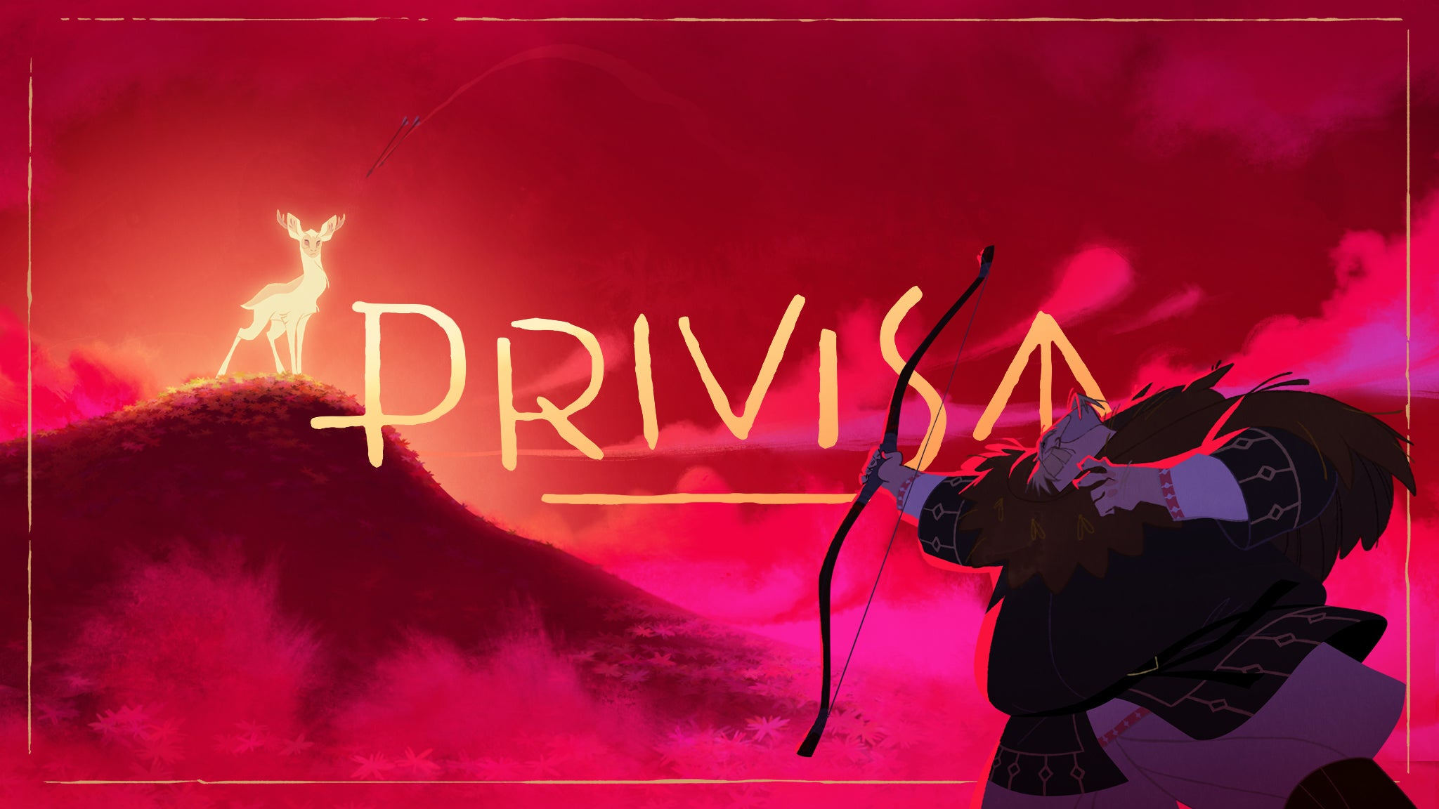 Privisa Is A Beautiful New Animated Film