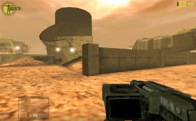 Red Faction Started Blowing The Hell Out Of Everything 15 Years Ago Today