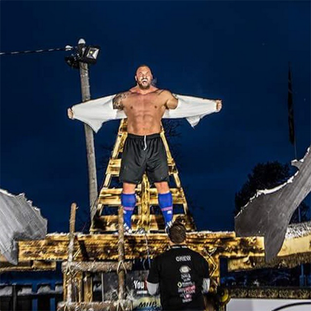 Game of Thrones' The Mountain breaks 1000-year-old weightlifting record