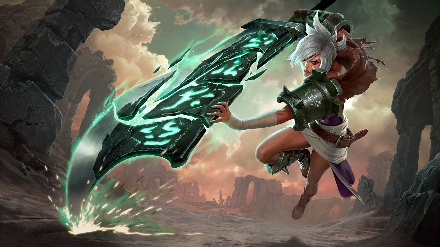 League Of Legends Character Design Contest : League of legends character designs are awesome kotaku