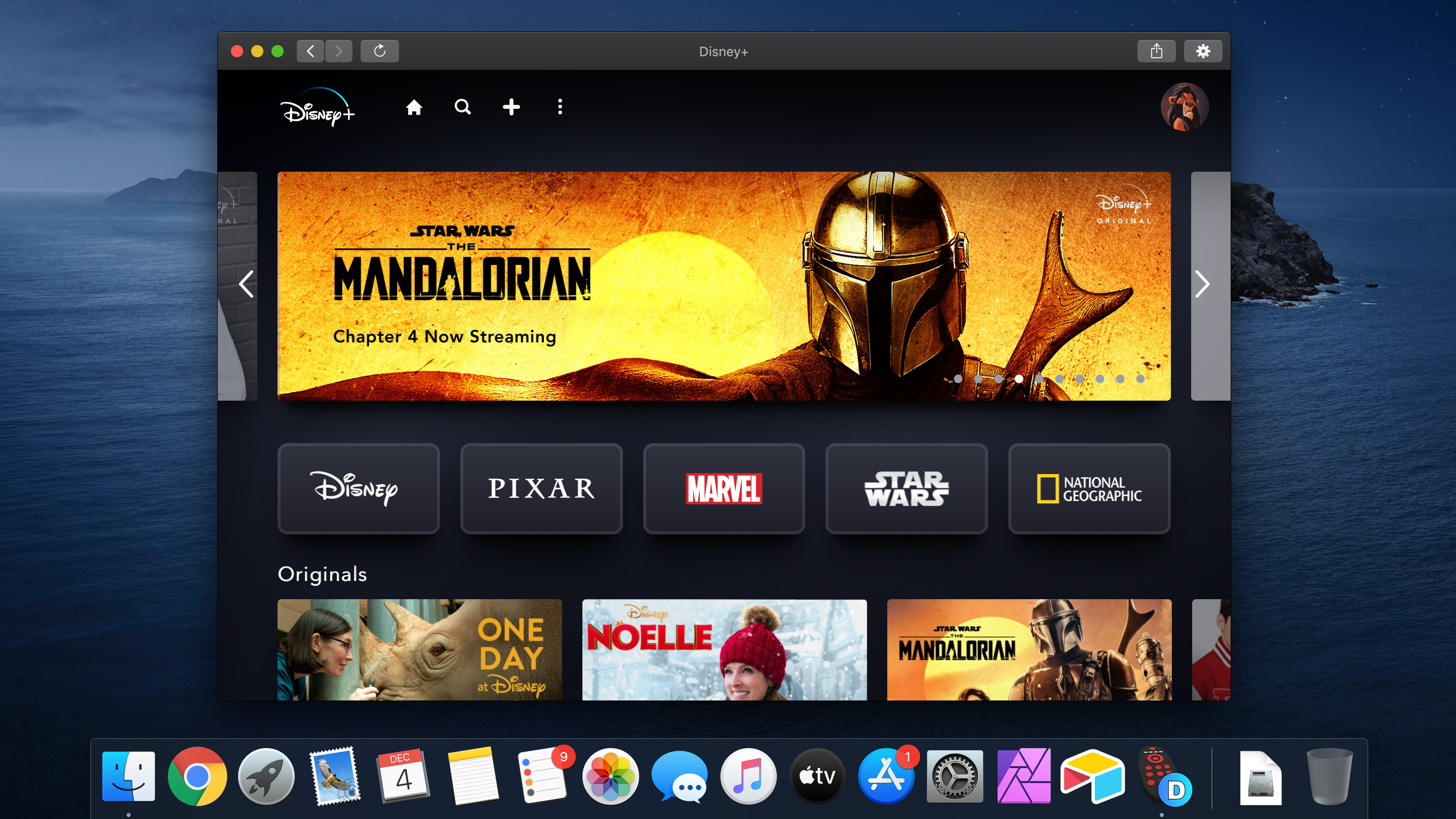 This Free Disney+ Mac App Resumes Your Shows As Soon As You Launch It