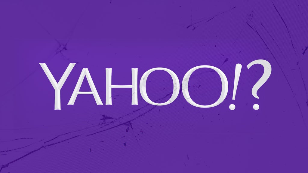 500 Million Yahoo Accounts Hacked, 'State Sponsored' Theft Suspected