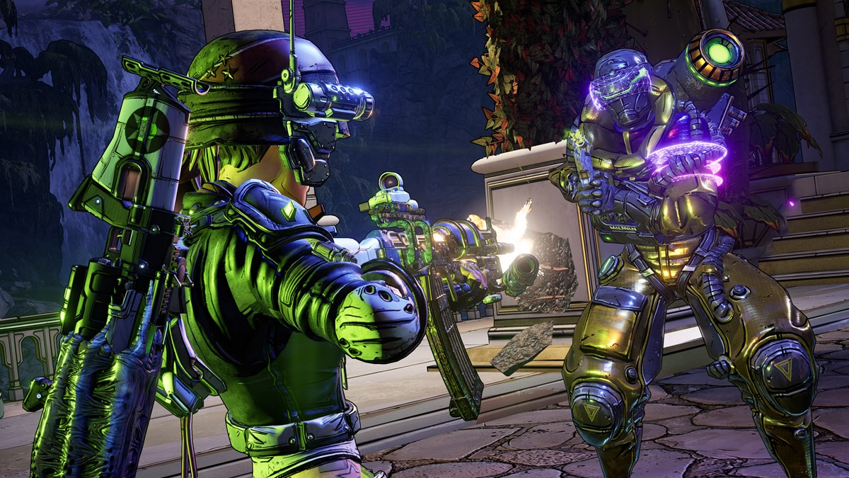 Borderlands 3's Powerful Cartel Anointments Will Still Drop After Event Ends