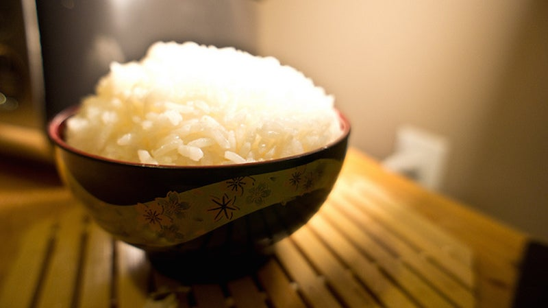When To Use Short, Medium, And Long Grain Rice