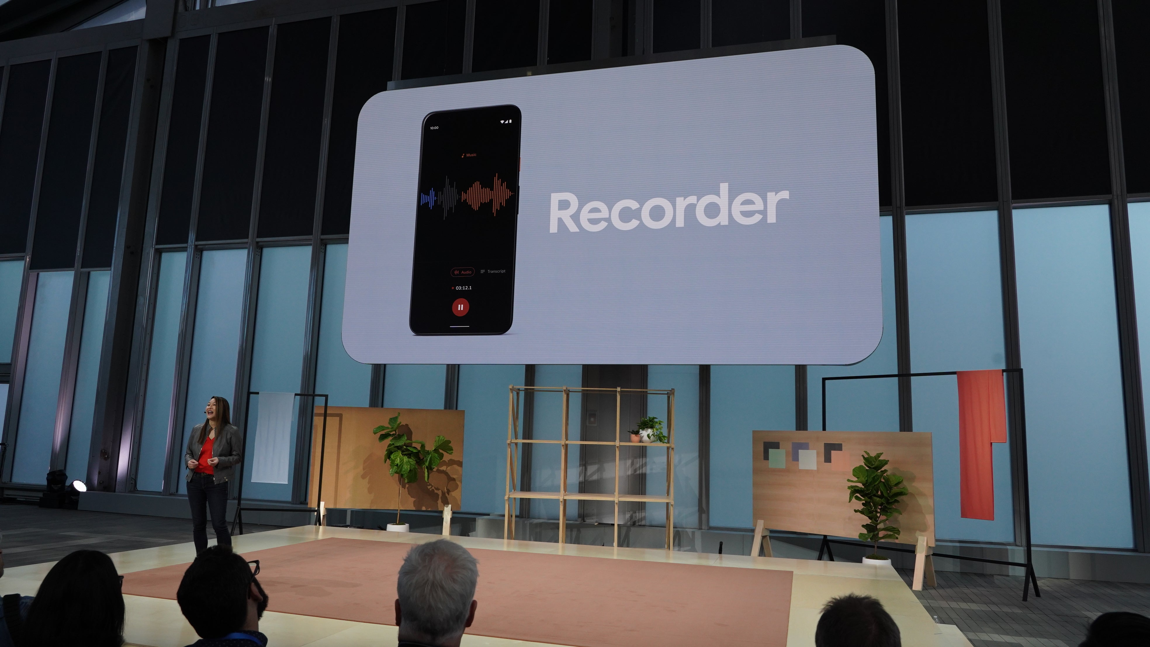 Google's New Recorder App Has An Unofficial Workaround, No Pixel Required