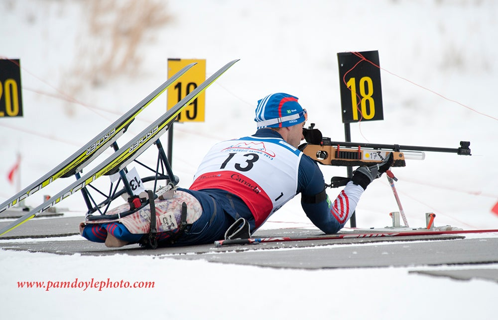 The Fascinating, Complex World Of Paralympic Biathlon and Nordic Skiing