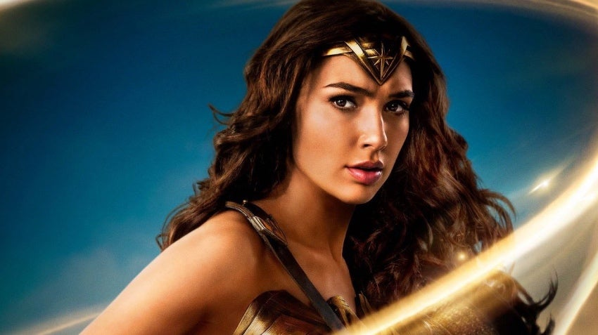 Texas movie theater hosts women-only 'Wonder Woman' screening