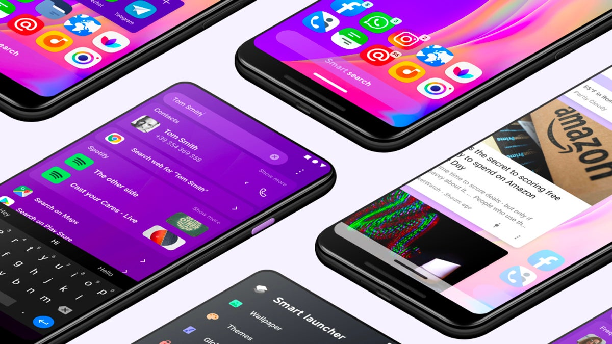 The Best Apps For Customising Your Android Phone