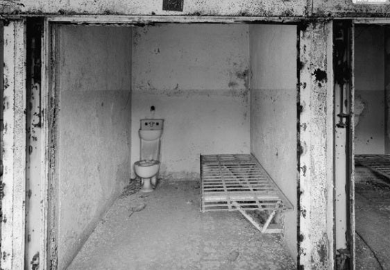 The Rare Psychological Disorder That Only Affects Death Row Inmates