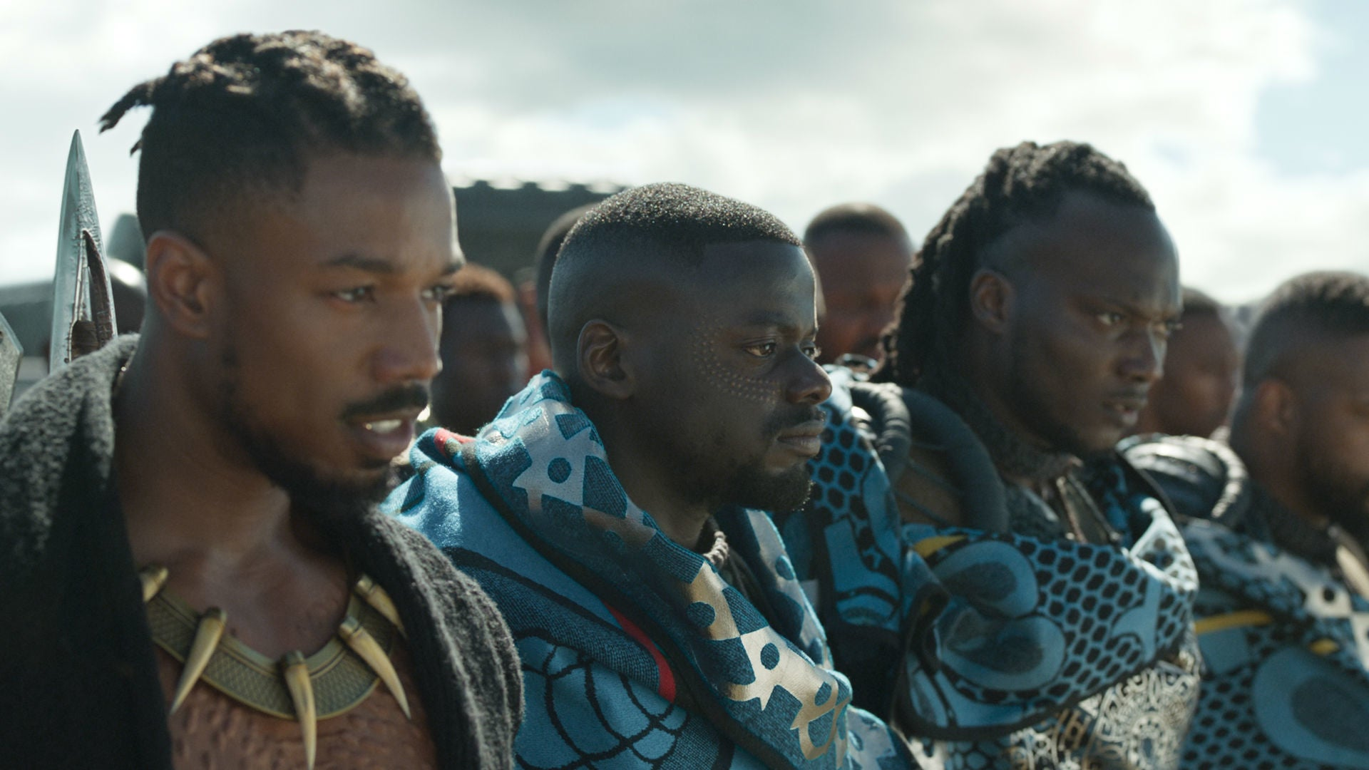 Here's Why Black Panther Didn't Include A Certain Major Marvel Connection