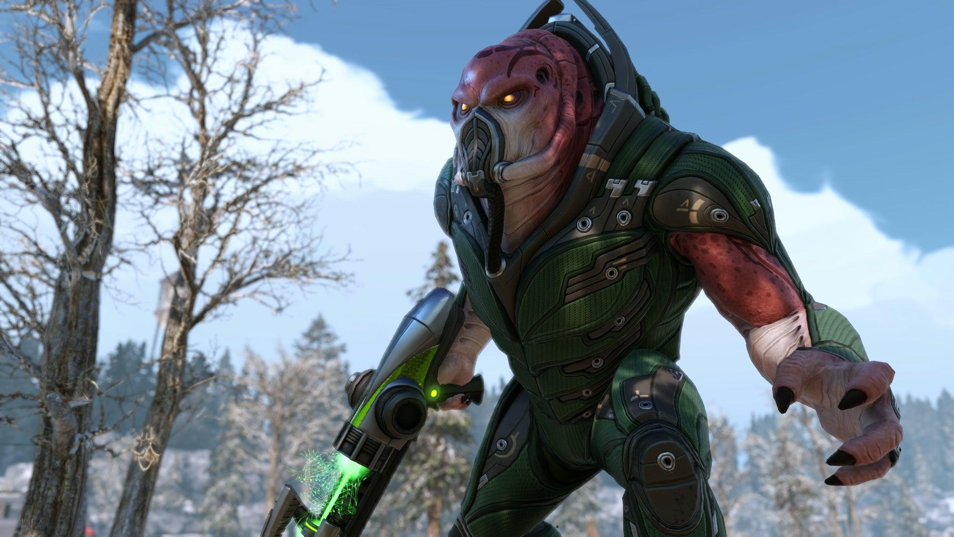 XCOM 2 Headlines June's PS Plus Lineup