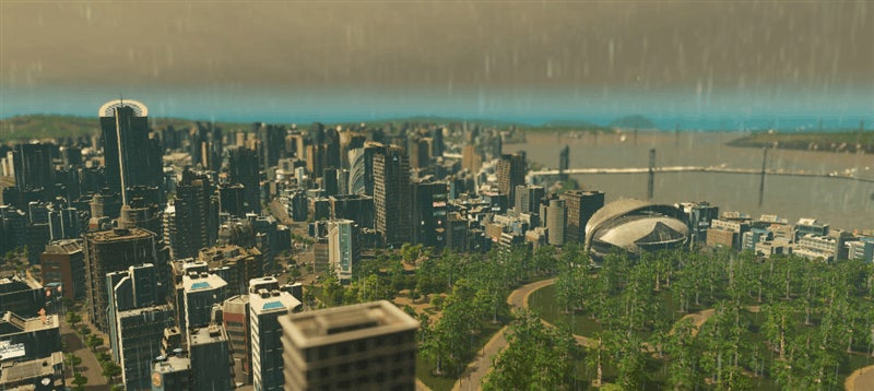 12 Months Later, How's Cities: Skylines Going?