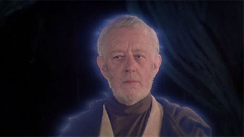 Obi-Wan Kenobi Suddenly Has A Religious Reason For Lying To Luke About Darth Vader