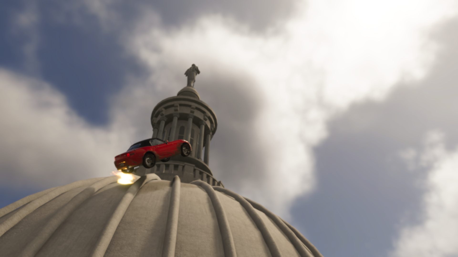 My First Hours With The Crew 2 Were Mostly Forgettable