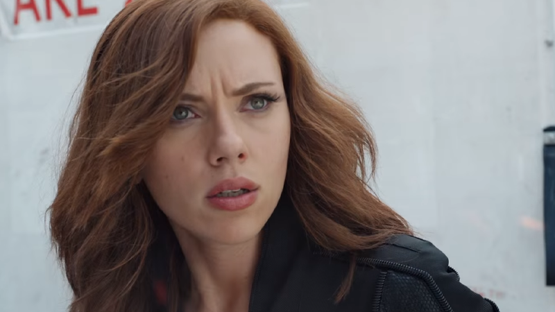 Marvel Is Taking the Tiniest of Steps Towards Finally Making a Black Widow Movie