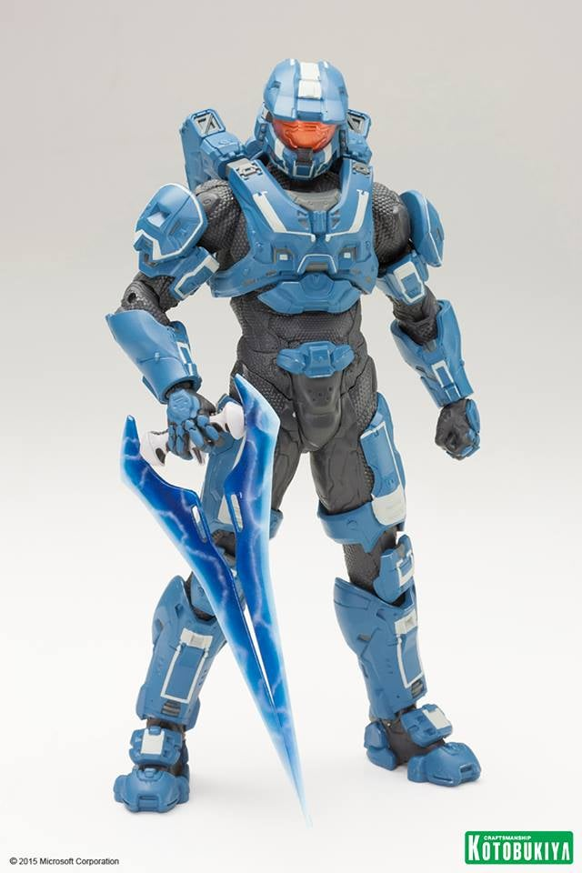 Really Really Cool Toys : New halo toys are very cool kotaku australia