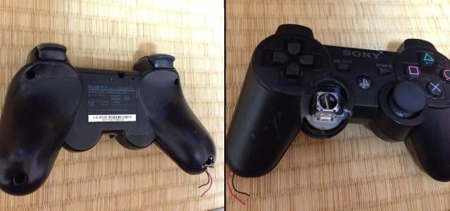 Controllers Thrown and Busted by Angry People