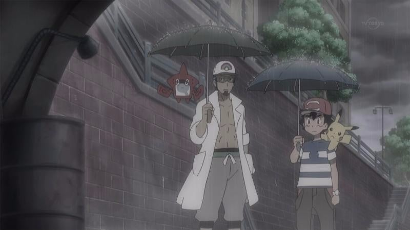 The Latest Pokemon Anime Episode Was Depressing As Hell