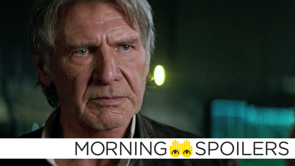 We Know The Name Of Woody Harrelson's Character In The Han Solo Movie