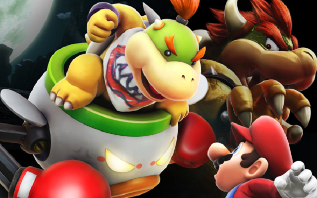 10 Advanced Techniques That will Make You A Bettter Smash Bros. Player