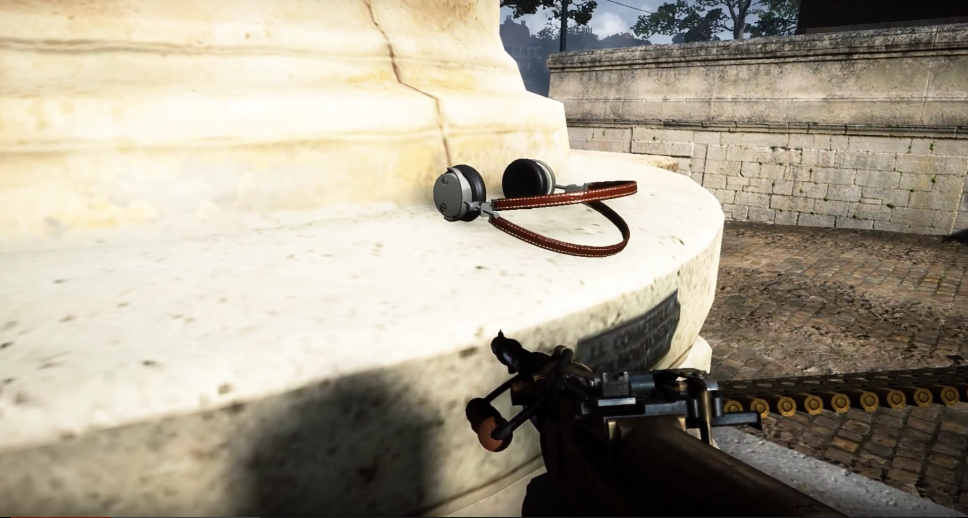 Battlefield 1 Players Are Trying To Solve A Mysterious Morse Code