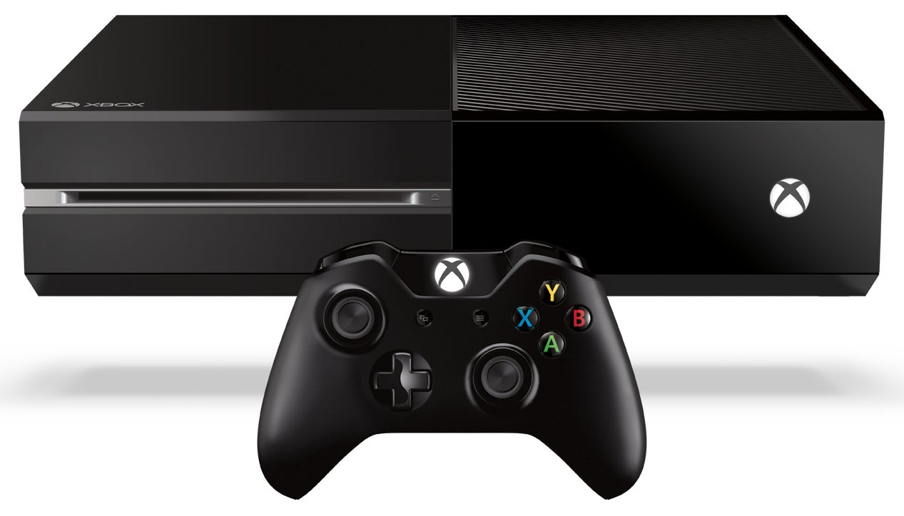 Two Interesting Things We Learned From The Xbox One Software Leak