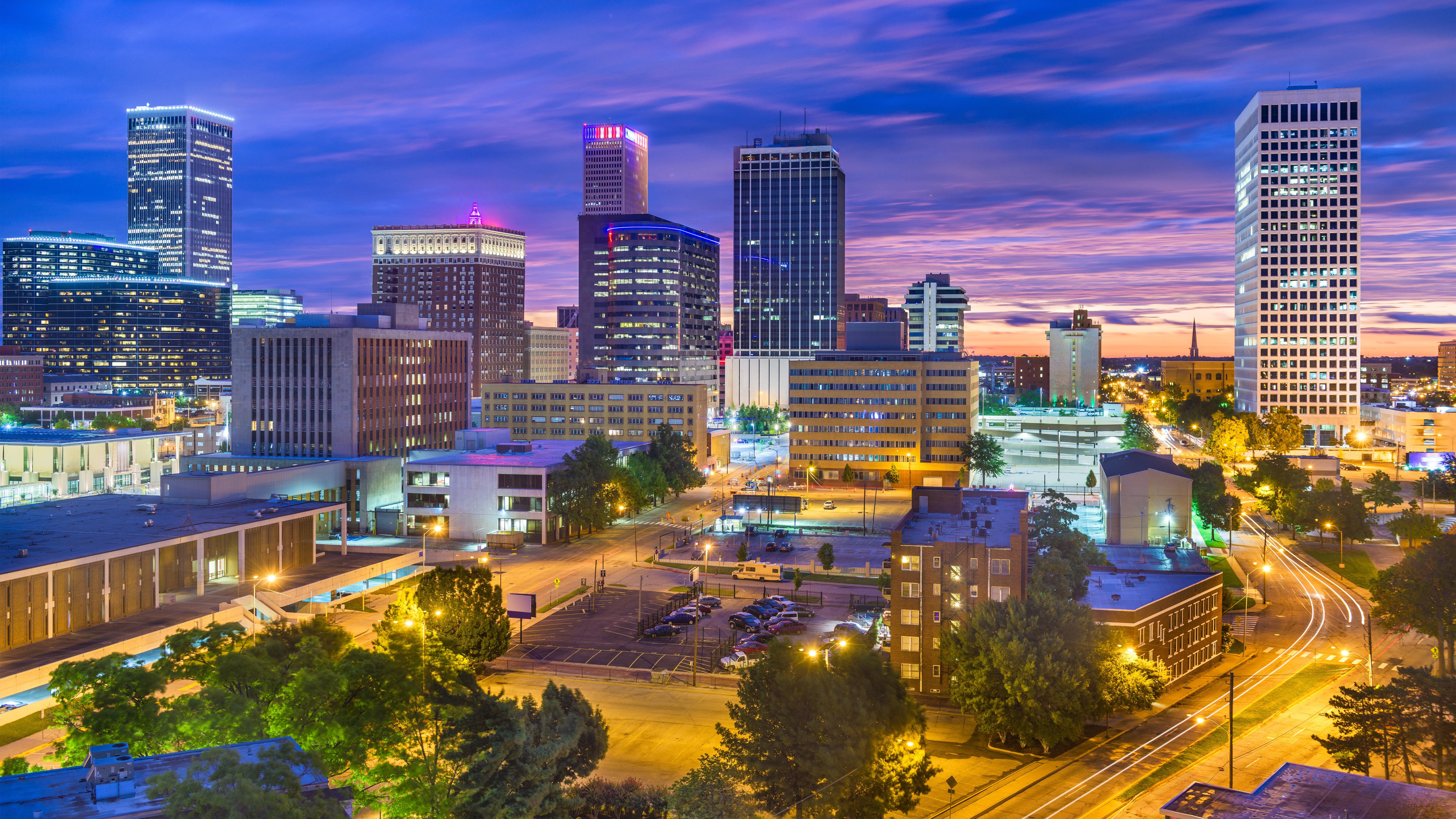 Get $15K To Move To Tulsa, Oklahoma
