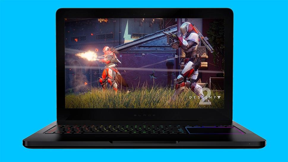 Razer's Giant Laptop Gets Way Cheaper Version
