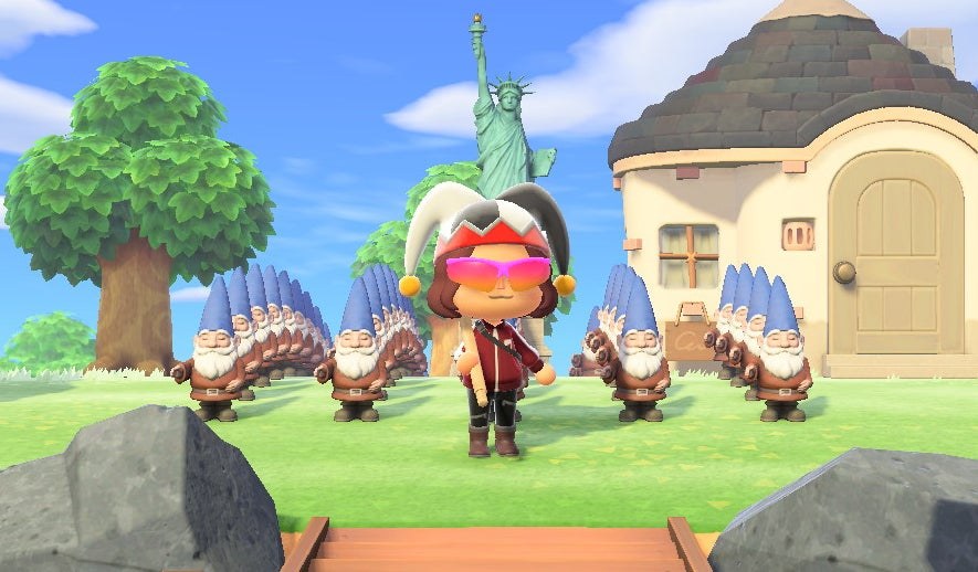 I'm Playing Animal Crossing Wrong, And It's Good, Actually