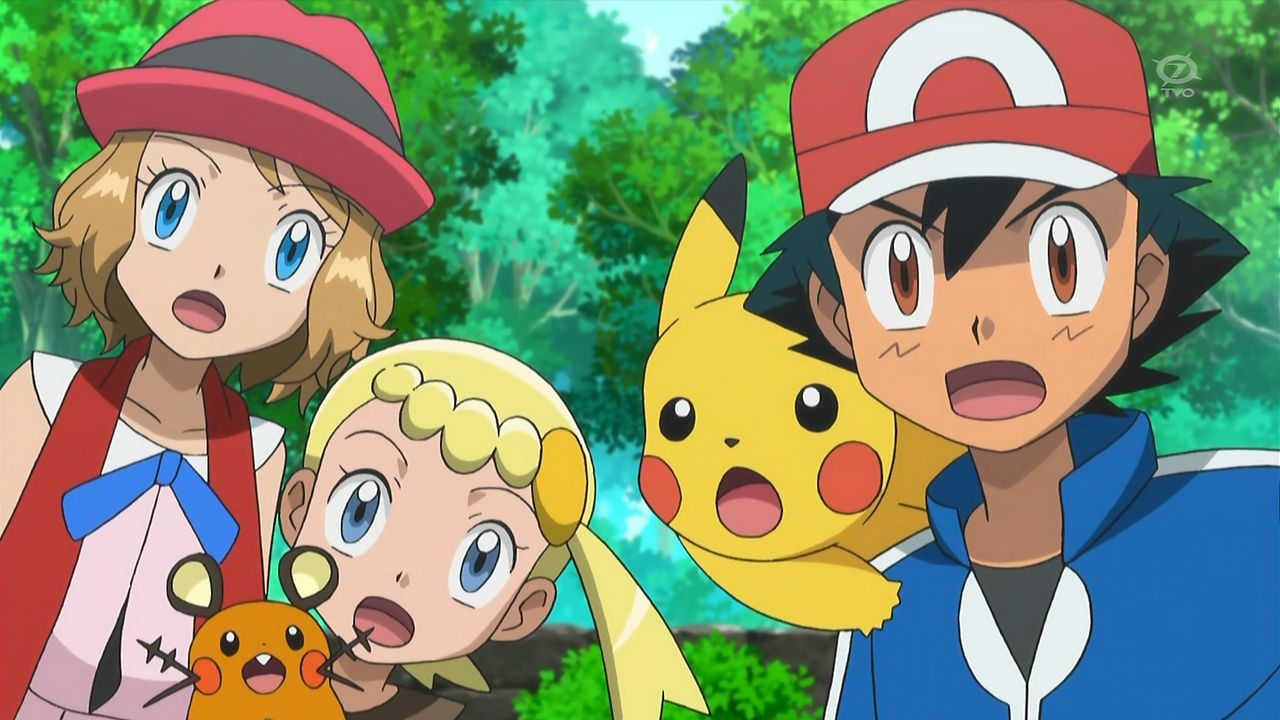 Report: Live-Action Pokémon Movie Rights Spark Bidding War