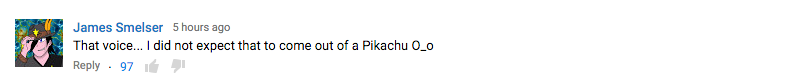 The New Pikachu Is Freaking People Out, Man