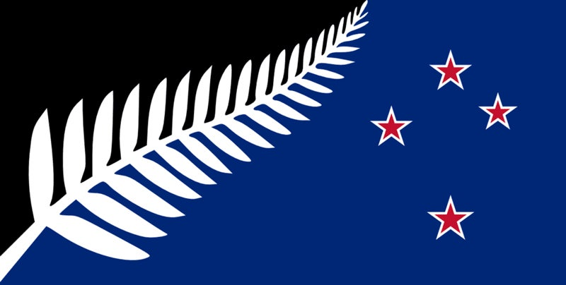 Here's the Design That Could Replace New Zealand's Flag
