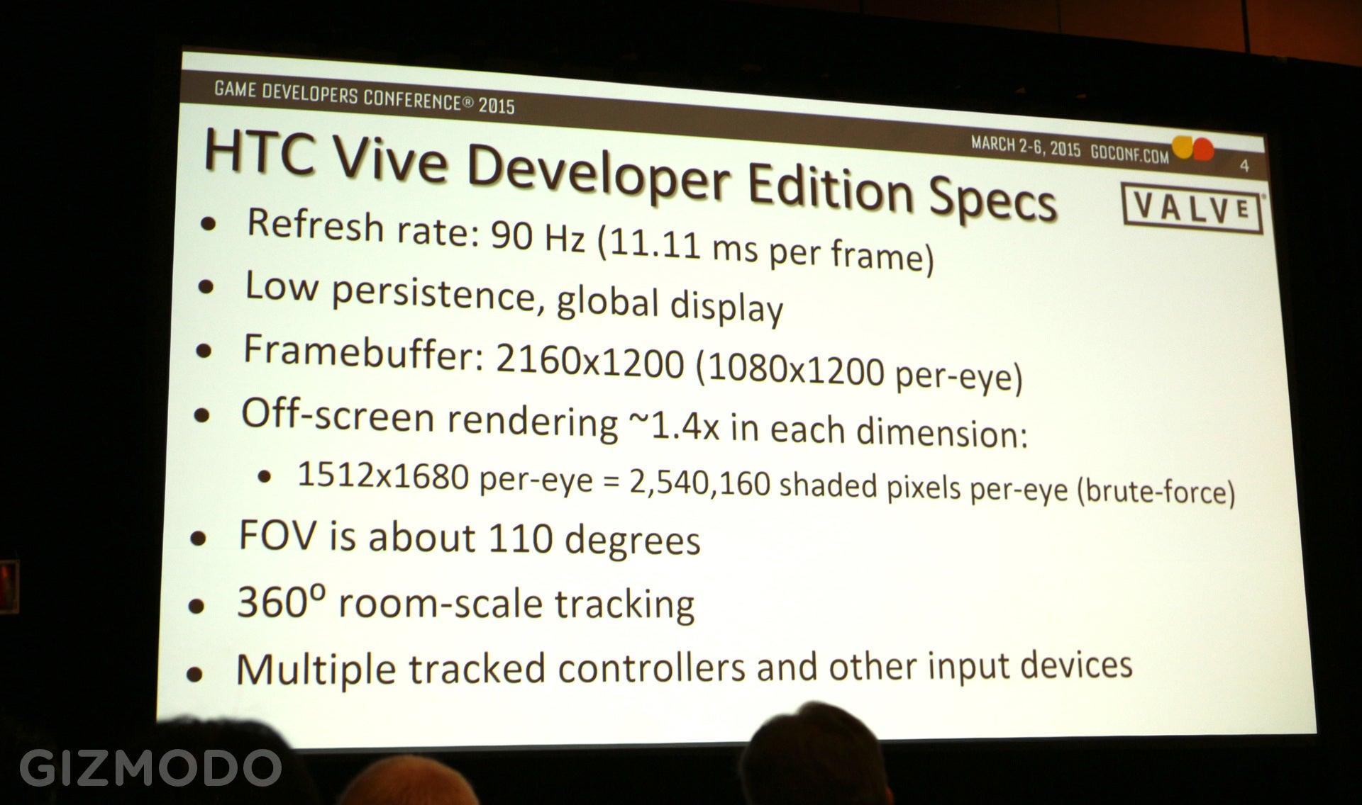 Valve vs. Sony: Who's Got The Better VR Experience?