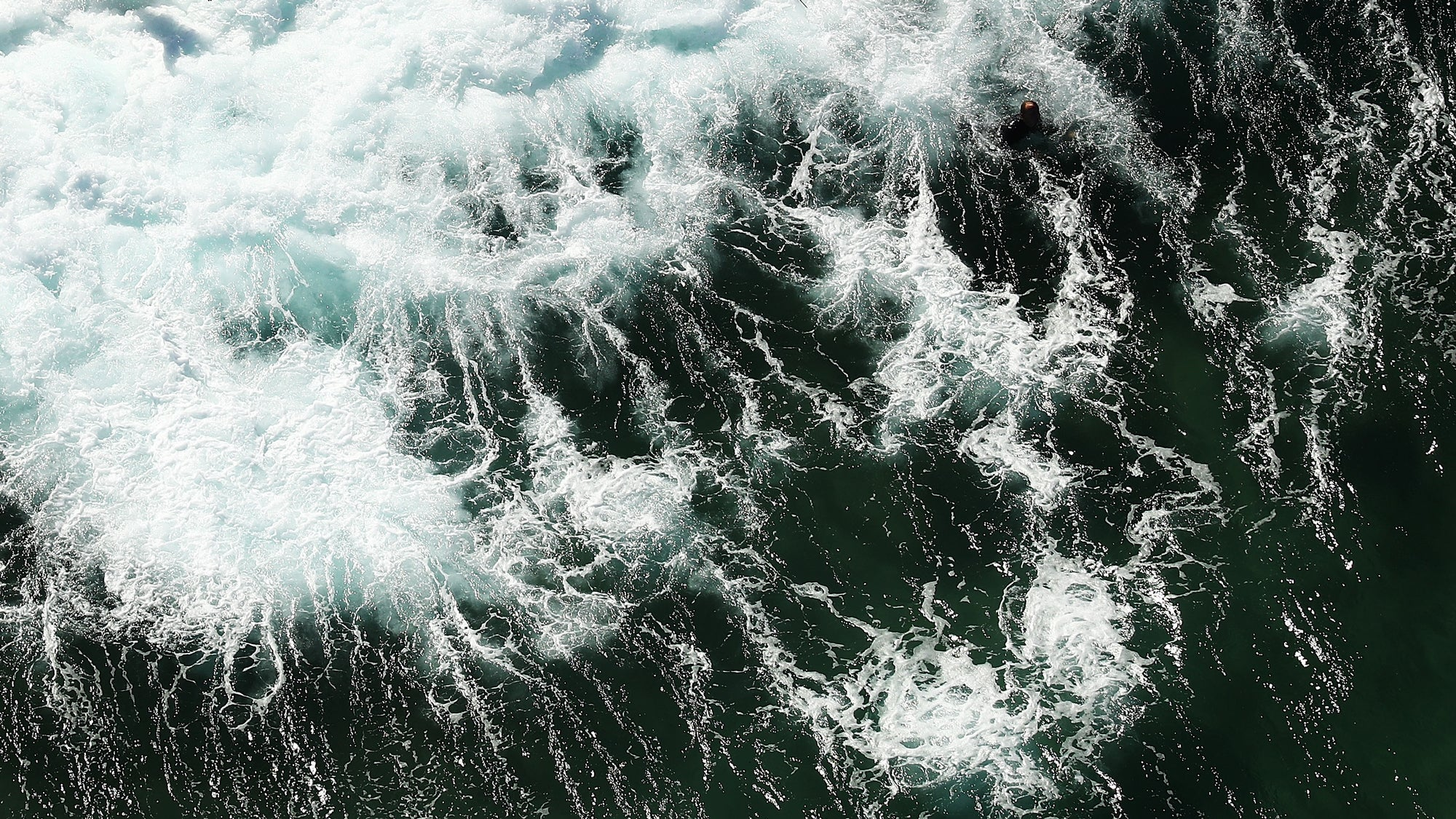 Human Carbon Emissions Are Dissolving The Ocean Floor