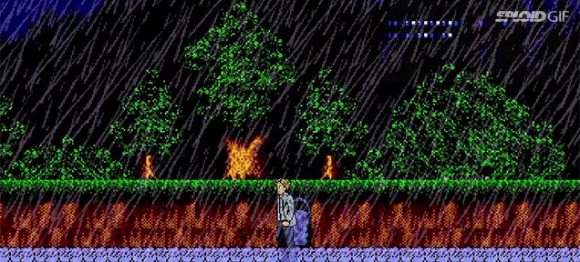 8-bit video game version of The Shawshank Redemption is still good