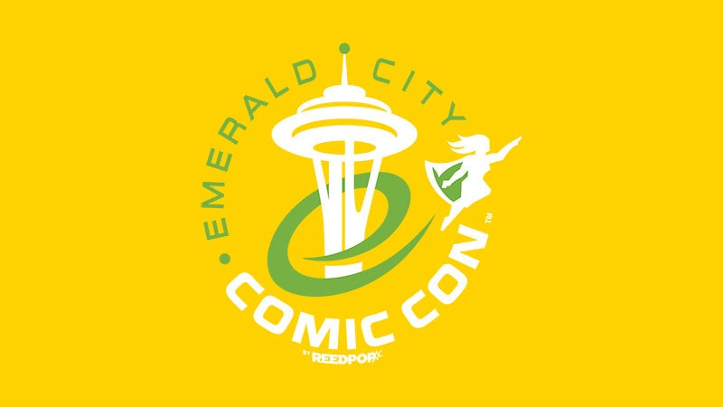 Seattle's Big Comic Con Is Going Ahead, Despite Coronavirus Fears