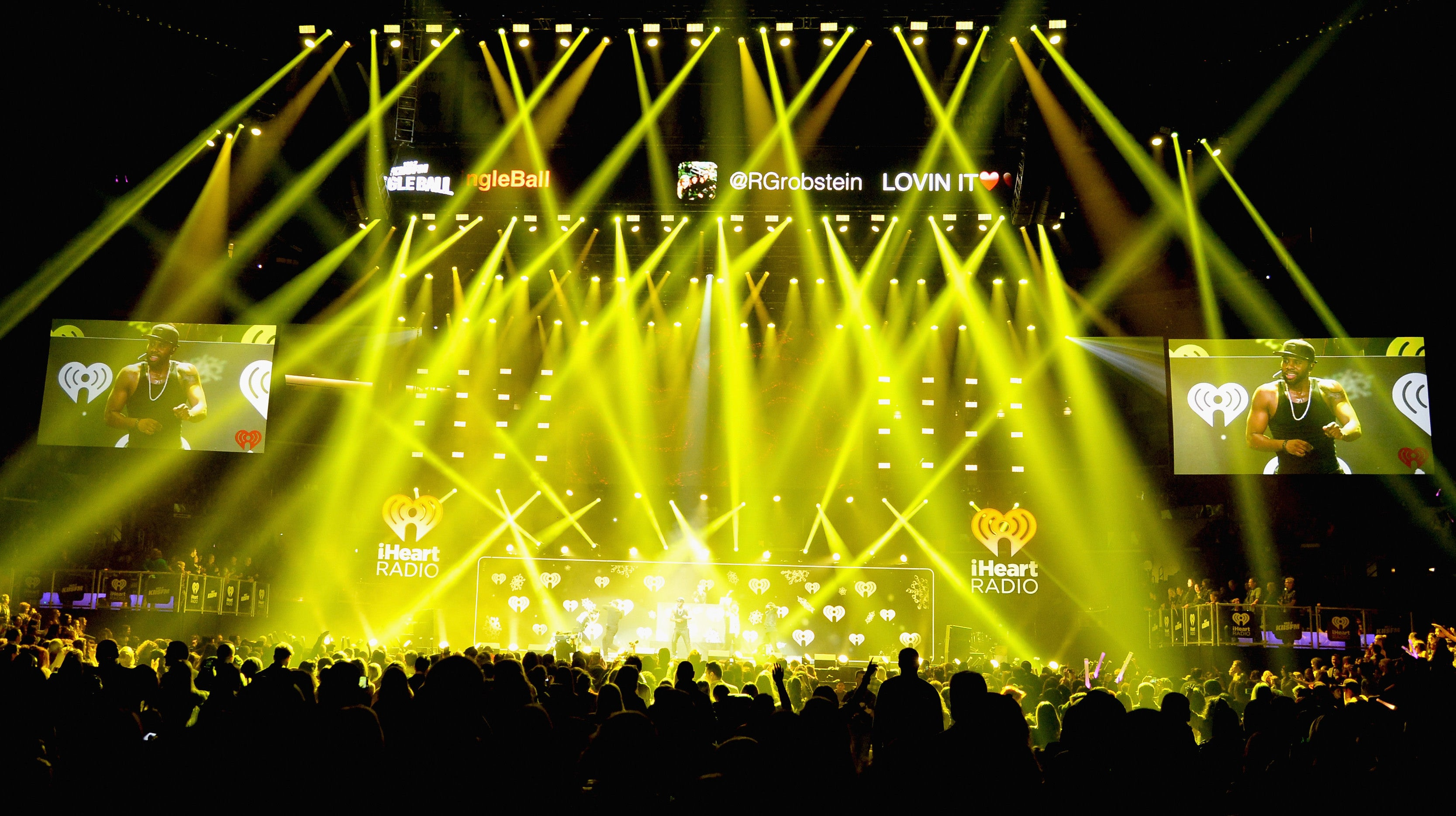 The Best Place To Stand At A Concert, According To A Sound Engineer