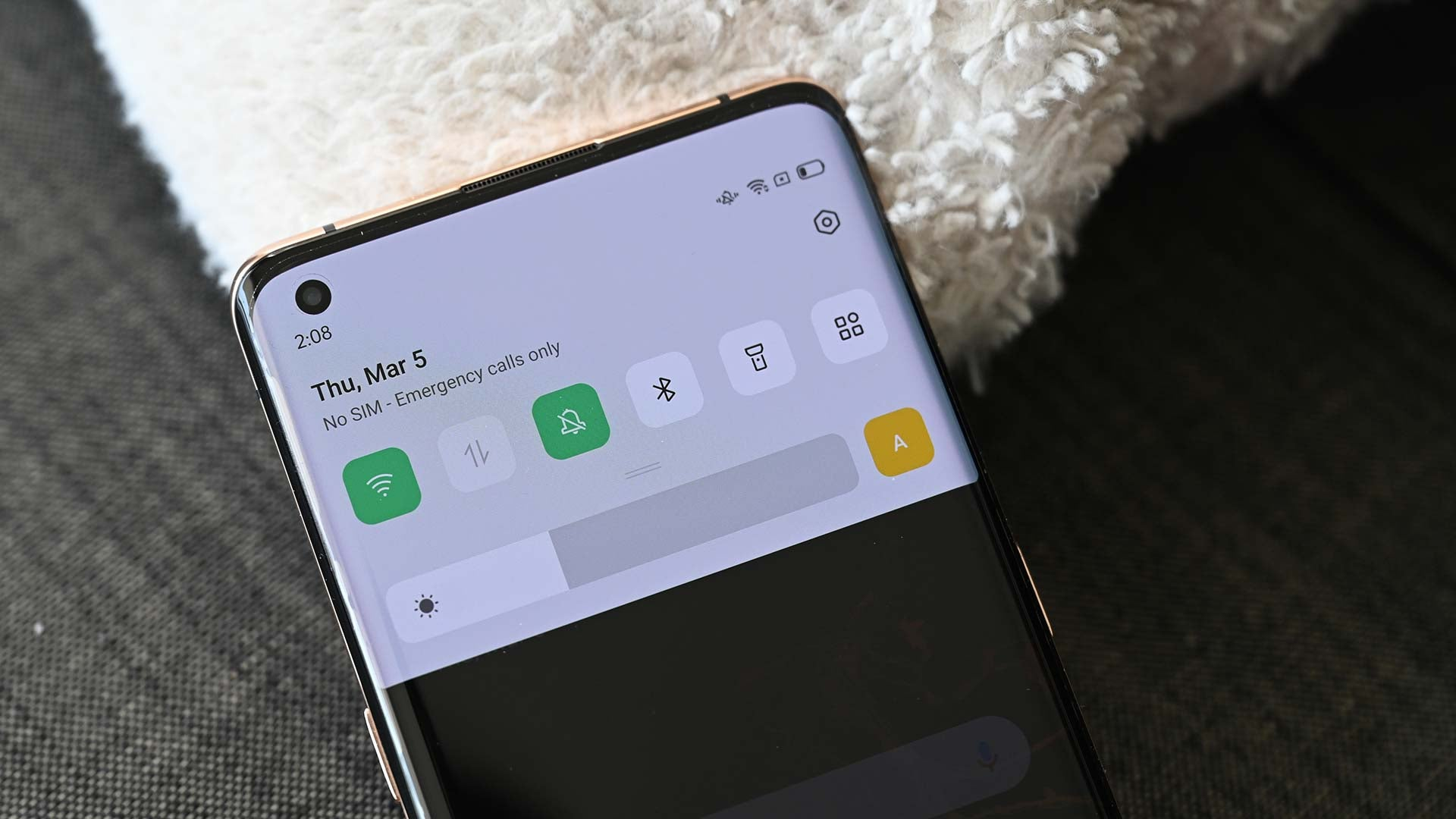 Oppo Find X2 First Look: A New Bar For Refresh Rates On Phones 6