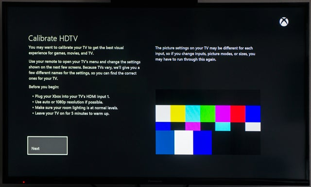 Let's Make TVs Accurate, Not