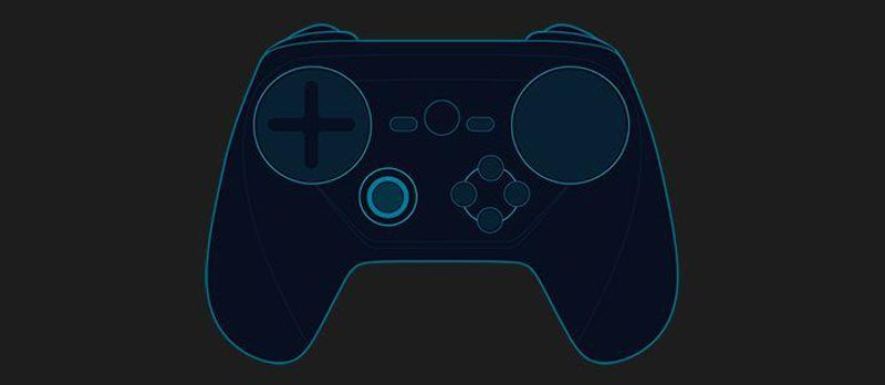 The Steam Controller, Reimagined To Be More Mouse-Like