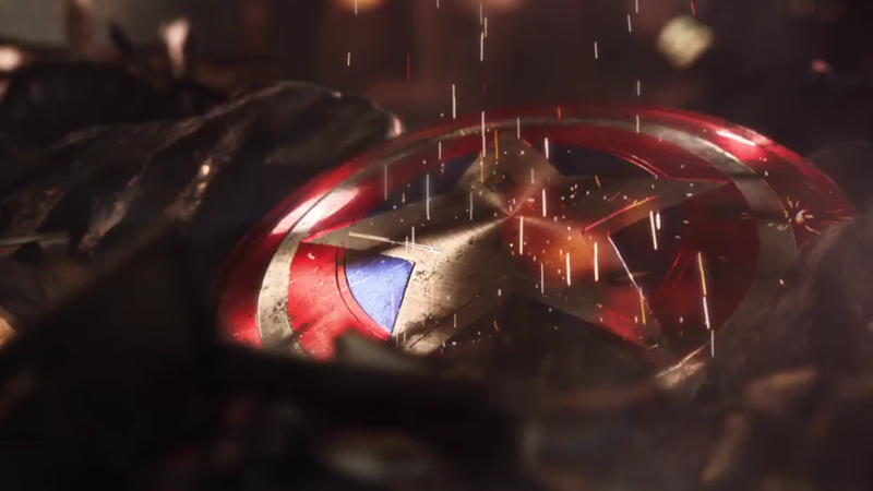 The Avengers Are Getting A Big New Video Game Series From The Makers OfTomb Raider