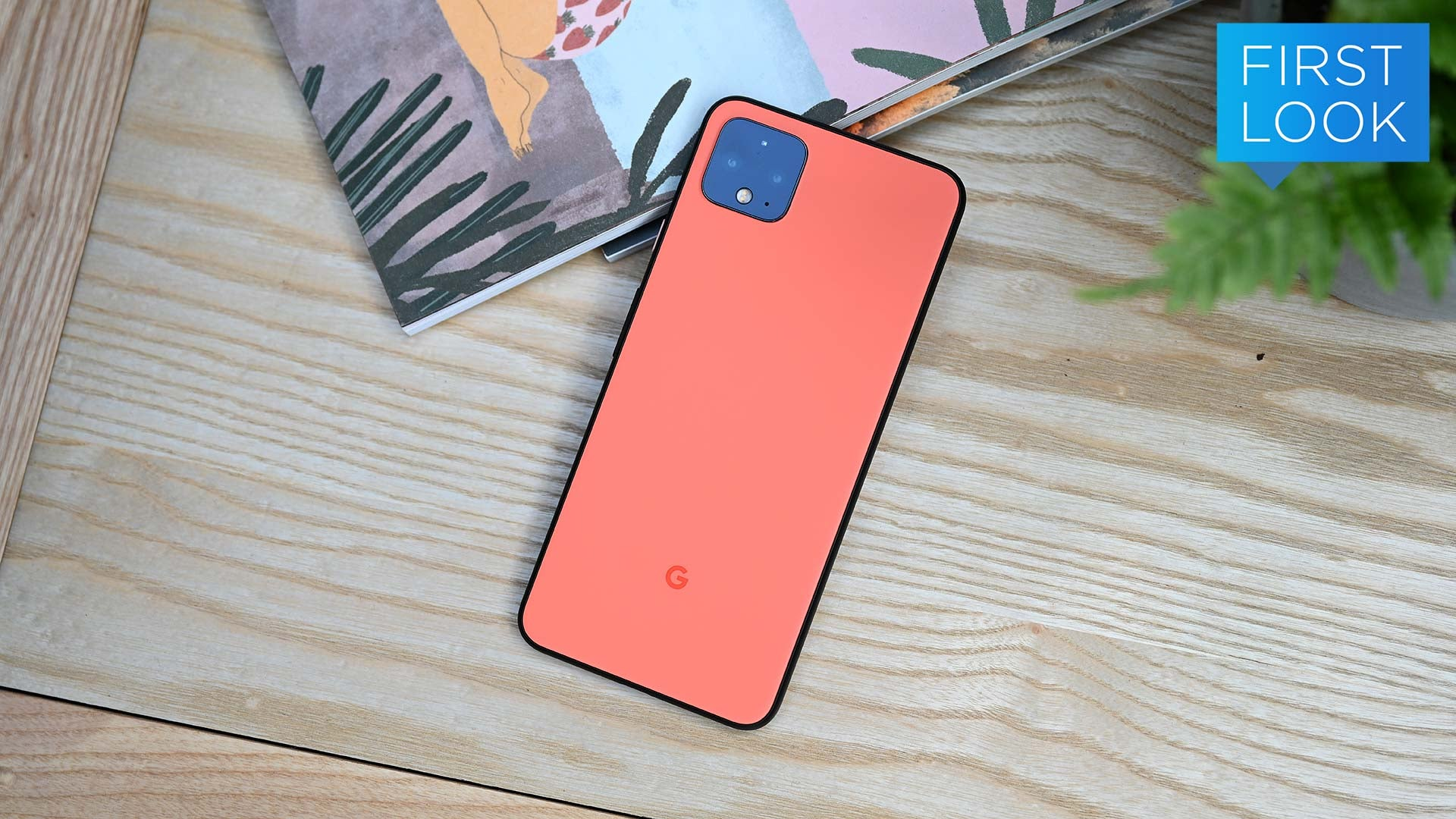 The Pixel 4 Is Redefining The 'Smart' In Smartphone