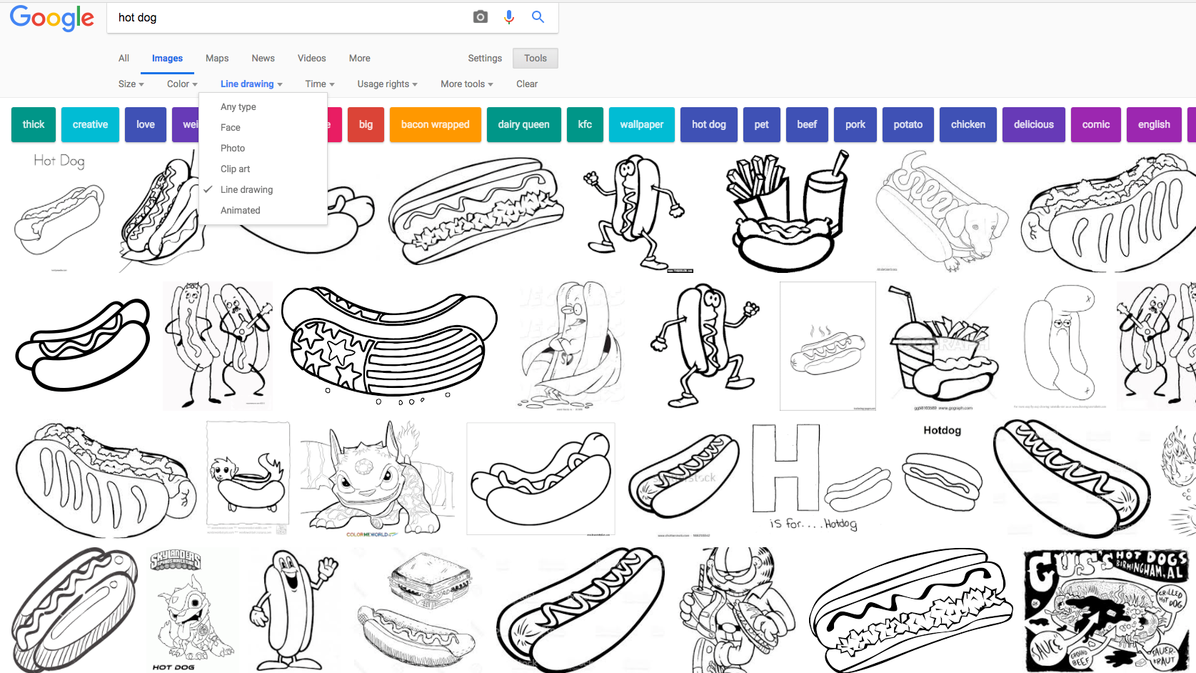 It is a picture of Playful Google Coloring Pages