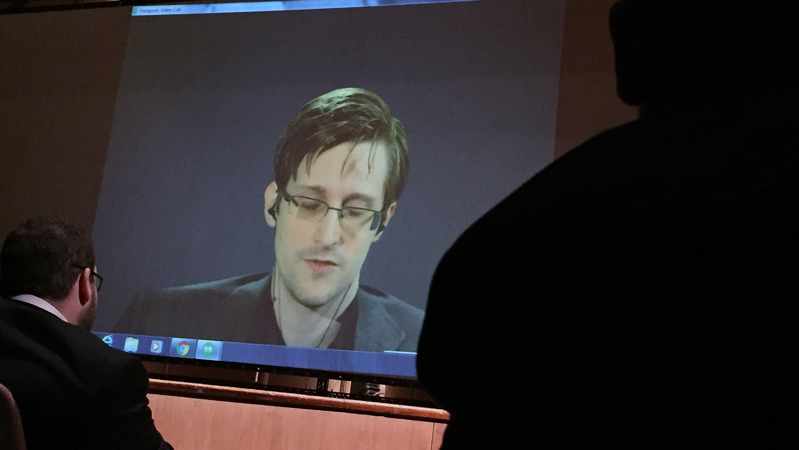 The New Snowden Movie Is The Best PR He'll Ever Get